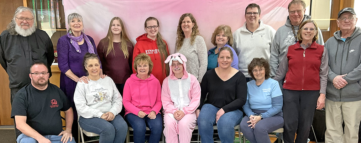 Accident Community Planning Group